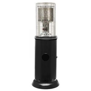 Outdoor Column Gas Heaters